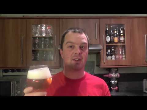 Brew By Numbers 01 01 Saison Citra | Craft Beer Review