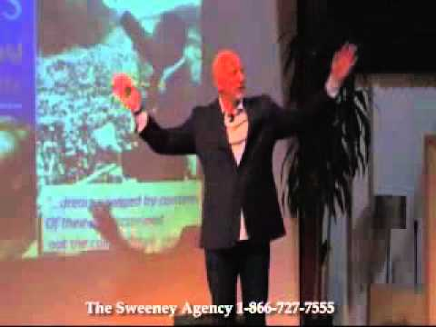 Mark Victor Hansen – Inspirational and Motivational Speaker