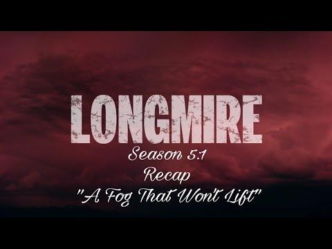 Longmire: Season 5:1 Recap