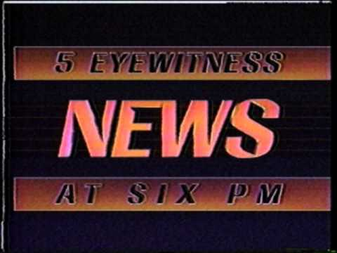 KTVU - Recorded in November & December 1989.