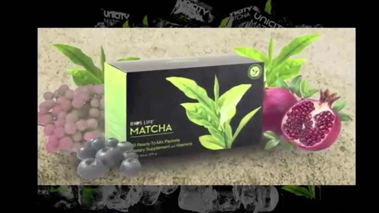 Matcha2Go Bios Life UniCity gesunder EnergyDrink - das neue Fitness- und LifeStyle Getränk - Berlin
