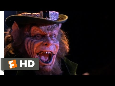 Video Leprechaun 3 (8/8) Movie CLIP - Flame Broiled (1995) HD download in MP3, 3GP, MP4, WEBM, AVI, FLV January 2017