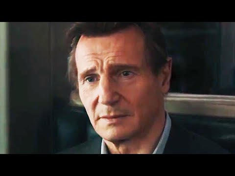 The Commuter Trailer 2017 Liam Neeson - Official 2018 Movie