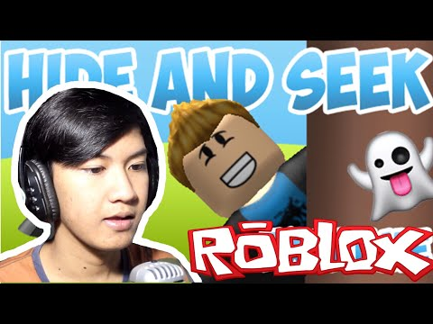 MAIN PETAK UMPET DI ROBLOX?!! HIDE AND SEEK EXTREME - (ROBLOX #8)