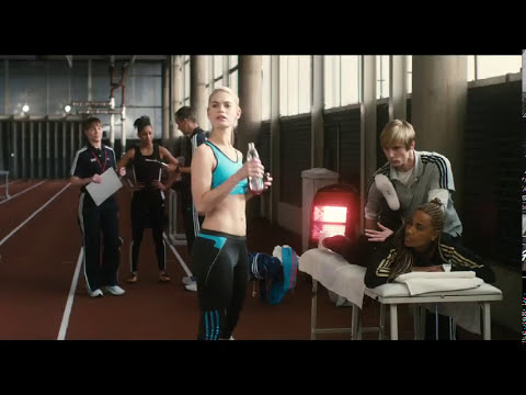 Fast Girls UK Trailer