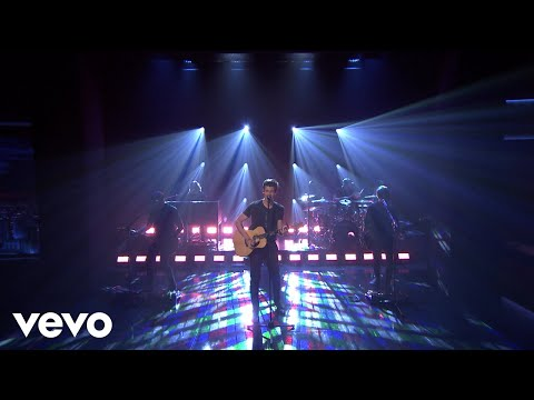 Video Shawn Mendes - Lost In Japan (Live On The Tonight Show Starring Jimmy Fallon / 2018) download in MP3, 3GP, MP4, WEBM, AVI, FLV January 2017
