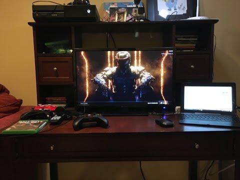 Unboxing/New Gaming Setup