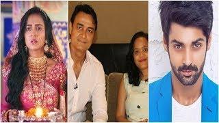 TV show 'Pehredaar Piya Ki' has been drawing a lot of flak from the viewers as well as people of the industry. Actor Karan Wahi...