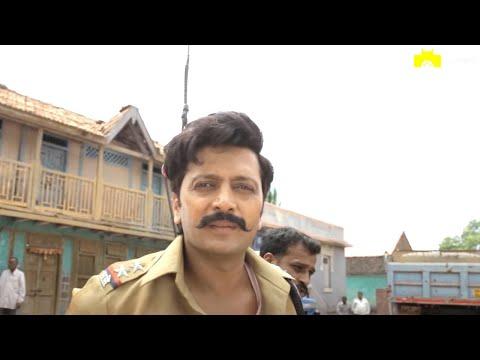 Mauli   Behind the Scenes   Riteish Deshmukh    Marathi Film 2018   JioStudios