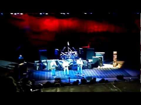 Neil Young - Red Rocks - 8/6/2012 - Jesus' Chariot (She'll Be Comin' Round the Mountain)