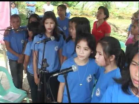 The Lingap Choir