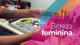 Beleza Feminina: Make Que Empodera