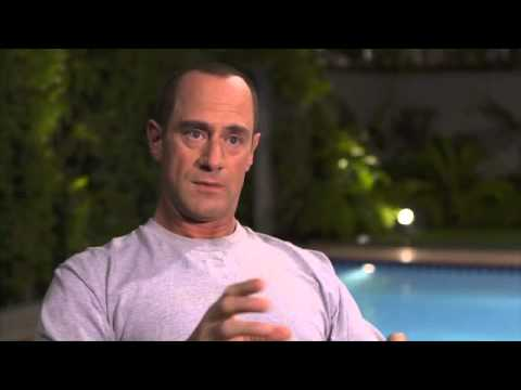 Surviving Jack - Christopher Meloni interview