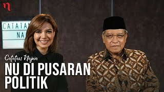 Video Catatan Najwa bersama Said Aqil: NU di Pusaran Politik (Part 1) | Catatan Najwa MP3, 3GP, MP4, WEBM, AVI, FLV Maret 2019