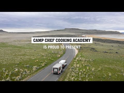 Camp Chef Cooking Academy | Pellet Grilling 101