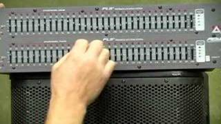 Video How to Set Up PA Systems : Dynamic Range for PA System Setup MP3, 3GP, MP4, WEBM, AVI, FLV Juli 2018