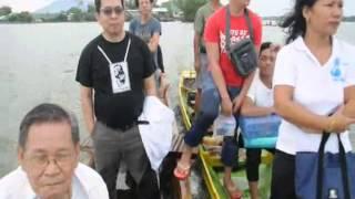 Candaba Philippines  city photo : TOUR OF SAN AGUSTIN, CANDABA FLOOD, AUG 25, 2013