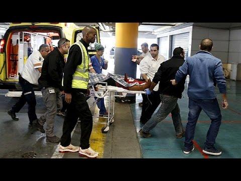 Μ.Ανατολή: Μπαράζ επιθέσεων με μαχαίρια