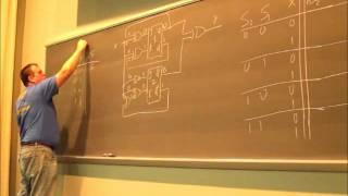 Sequential Circuit AnalysisPart1