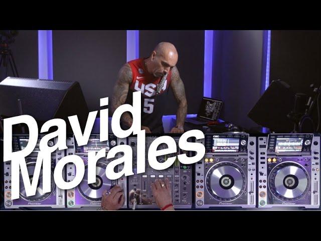 Djsounds-show-2015-david