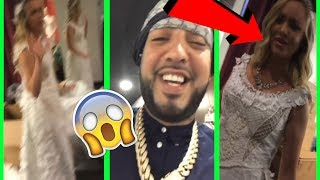 Help me make this channel better anything helps!  : https://www.paypal.me/WasayHThanks for watching subscribe for more videos!Follow me on twitter: https://twitter.com/BluntedMusicYTFrench Montana BULLIES A GIRL FOR WEARING A CHEAP DRESS!!!