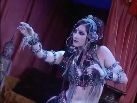 Rachel Brice Tribal Belly dance Fusion (видео)