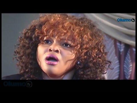 Aje Dudu [Black Cowrie] - Latest Yoruba Movie 2016 Drama [PREMIUM]