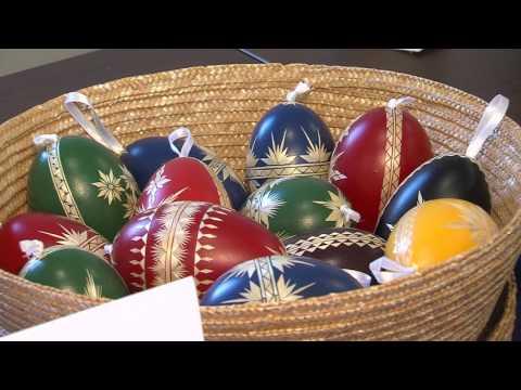 TVS: Kunovice - Dámský velikonoční jarmark