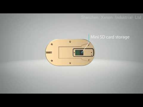 Xenon WiFi Doorbell Video