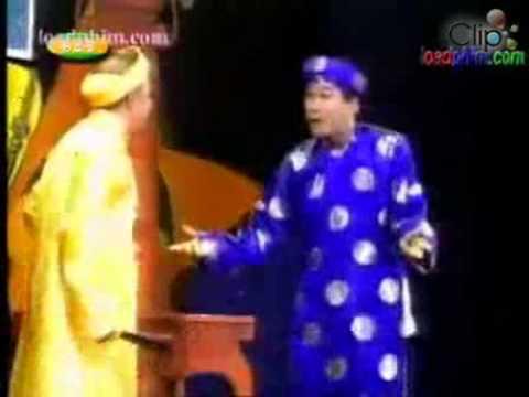 Gala Cười 2005 - Ngọc Hoàng Xử Án Quan Tham