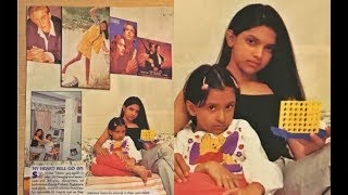 Deepika Padukone Share Her Throwback Room Pictue  - Deepika Padukone's Gives A Glimpse of Her Room When She was 12. Ranveer Singh's Reaction Is Ours