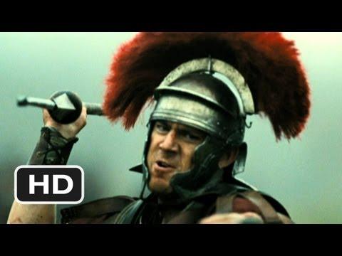 The Eagle #2 Movie CLIP - Testudo (2011) HD