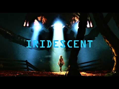 "War Of The Worlds - ""Iridescent"""