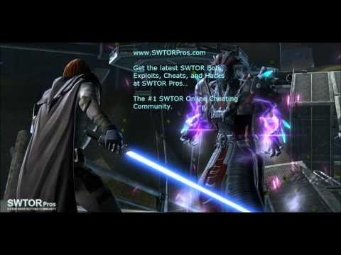 The #1 SWTOR Bot (SWTOR Exploits, SWTOR Cheats, and SWTOR Hacks at SWTOR Pros…)