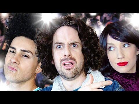 #DEEP CELEBRITY SONG (Music Video)