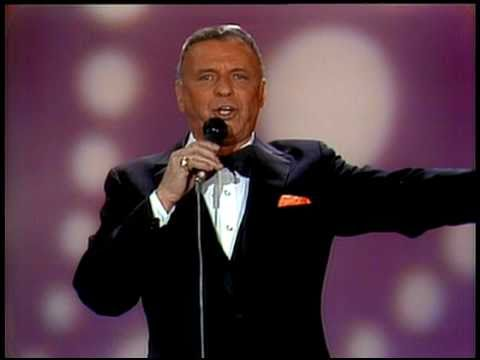 Frank Sinatra - Theme from New York New York