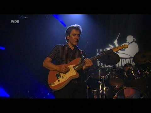 The Mick Fleetwood Blues Band: Albatross (Krefeld,  ...