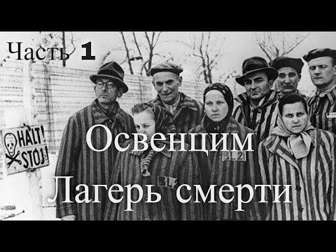 , title : 'Лагерь смерти Освенцим. Польша. Часть 1'