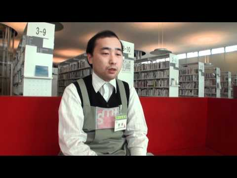 038 仙台市図書館職員