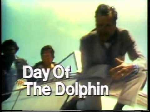 NBC Day Of The Dolphin 1977 Promo