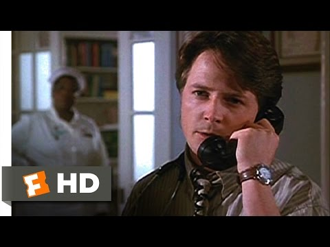 Doc Hollywood (1991) - Nice Work, Hollywood Scene (4/10) | Movieclips