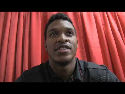 Eric Rowe Interview 10/13/2014 video.