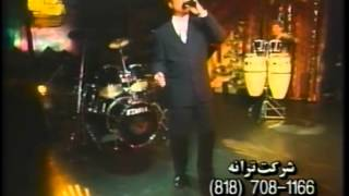 Yeh Ghadam Man Music Video Hasan Shamaei Zadeh