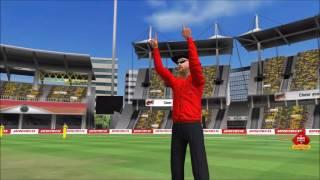 WCC 2: How to bat like a pro