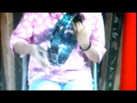 Em gái Thục Trinh Bến tre gõ bo hát nhạc chế cực hay