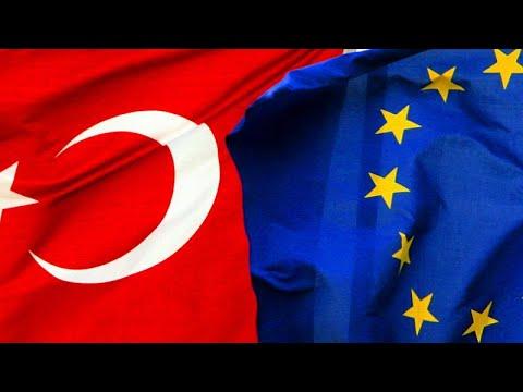 Κυρώσεις ΕΕ κατά της Τουρκίας για τις παράνομες γεωτρήσεις στην κυπριακή ΑΟΖ…