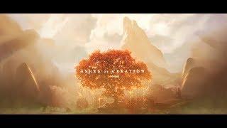 Дата первой альфы и геймплей Ashes of Creation с PAX West