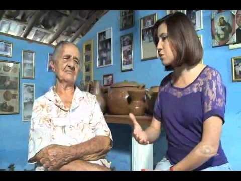 Riquezas do Ceará - Caridade, Louceiras