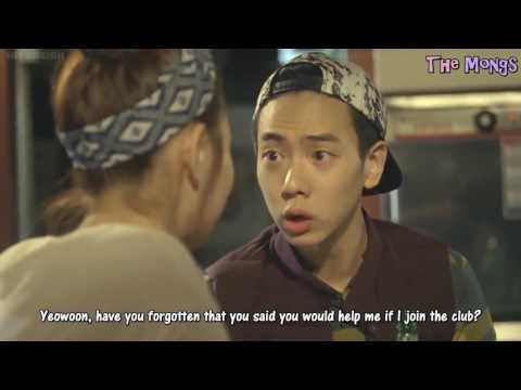 (ENG SUB) Falling For Do Jeon Ep 3