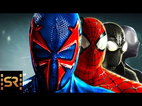 5 Spider-man Stories Which everyone Want To See On Movie